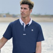 Romfh® Men's Short Sleeve Show Polo