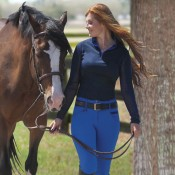 Romfh® Isabella Full Grip Breeches