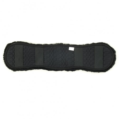 Ovation® Europa™ Shaped Dressage Girth Pad
