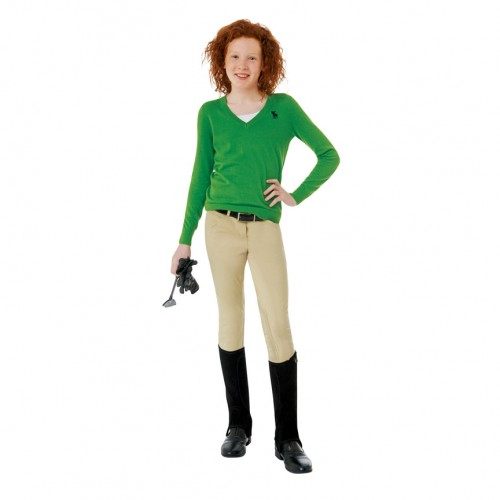 Ovation® Lauren Clarino® Patch Breech - Child's