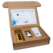 Officinalis® Protective Fly Repellent Flower System