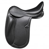 Carl Hester by PDS® DELICATO MONOFLAP with Short Block