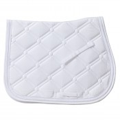 Ovation® Coolmax® Diamonte Dressage Pad