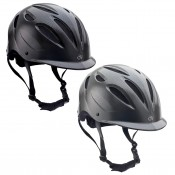 Ovation® Protege Gloss Crackle Helmet