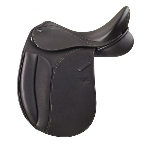 Monarch Carlisle Dressage Saddle