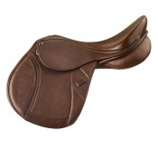 Ovation® Pony Saddle- Covered Leather