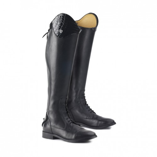 Ovation® Mirage Convertible Top Field Boot