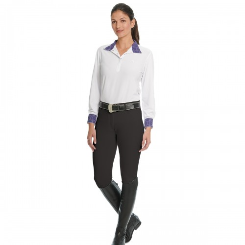 Ovation® Bellissima Full Seat Breech- Ladies'