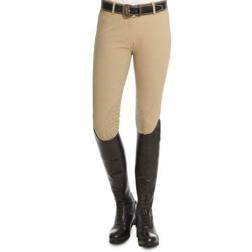 Ovation® Bellissima Knee Patch Breech- Child's