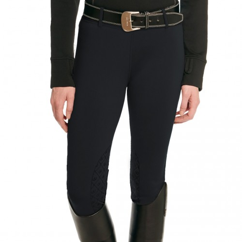 Ovation® Equinox™ 3-Season Knee Patch Pull-On Breech- Child's