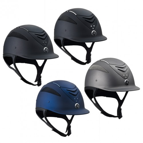 One K™ Defender Helmet with Swarovski Stones