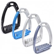 Tech Venice Quick Out Sloped Stirrups