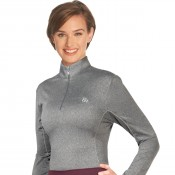 Ovation® SoftFlex UV Sport Shirt- Ladies'