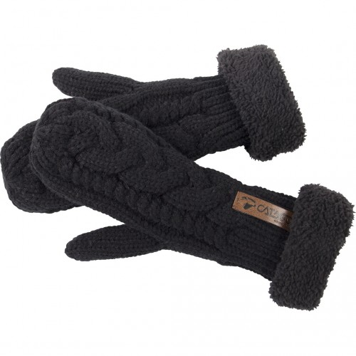 CATAGO® Knitted Mittens