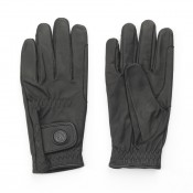 Ovation® Chevre Leather Show Gloves