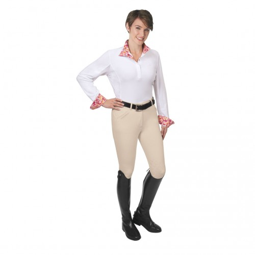 Romfh® Sarafina Bling Euro Grip Breeches