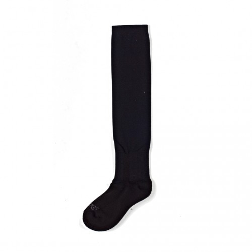 Ovation® Perfect FitZ Boot Sock- Solid