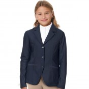 Ovation® AirFlex 3-Button Show Coat- Child's