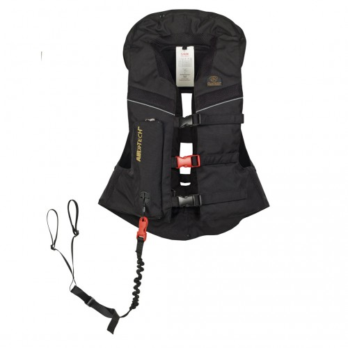Ovation® Air Tech II Vest with 45G Cartridge