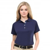 Ovation® Perry Short Sleeve Polo