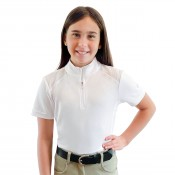 Ovation® Child's Signature Performance Shirt- Short Sleeve