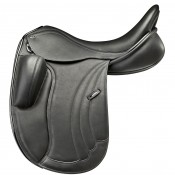 PDS® Carl Hester Delicato II Saddle with 7 Inch Blocks