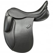 PDS® Carl Hester Grande II Saddle with 7 Inch Blocks