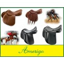 Amerigo Saddles