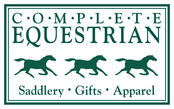 Complete Equestrian Saddlery