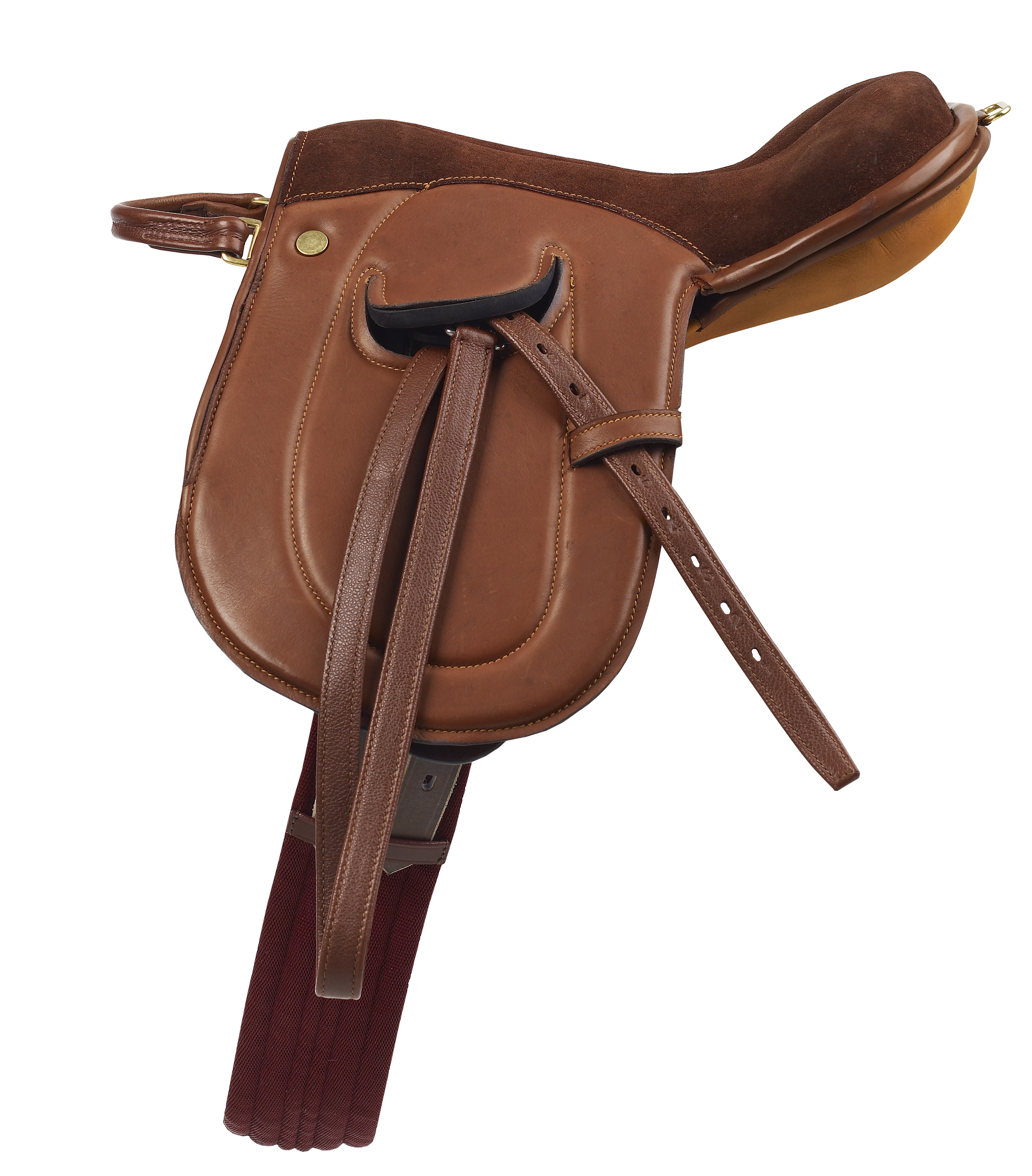 Sold as a Pair Ovation Replacement English Saddle Billet Guards